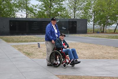 F27 - The AF Memorial