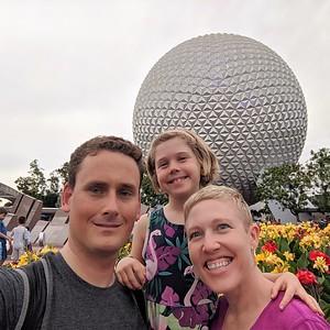 Disney World - July 2019