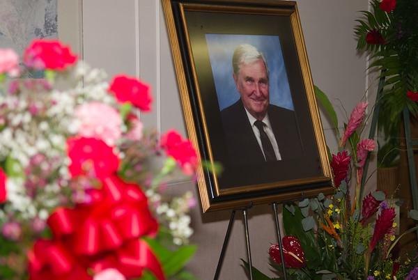 Arthur Saknit Memorial Reception
