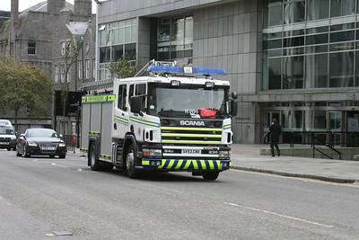 Grampian Fire Service
