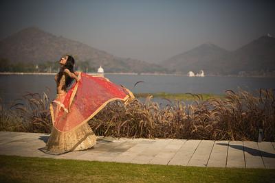 Puneet & Anjali