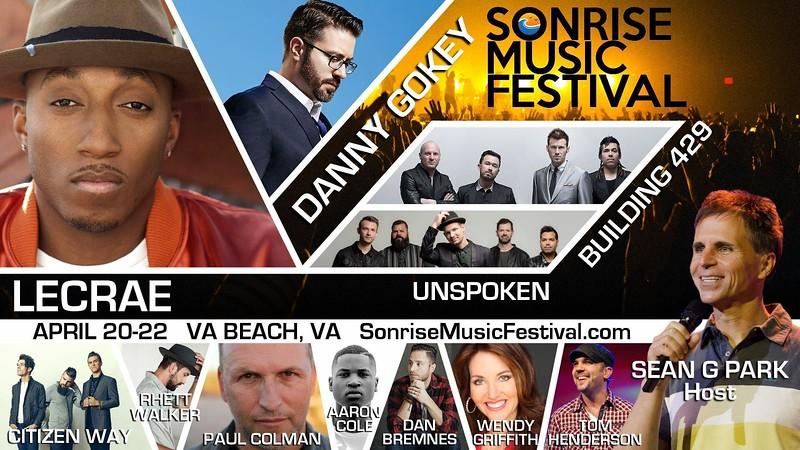 SonRise Music Festival 2018