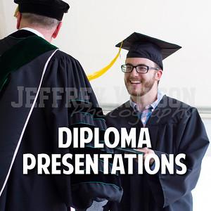 Diploma Presentation