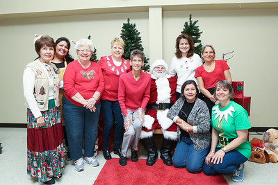 2017 Breakfast with Santa