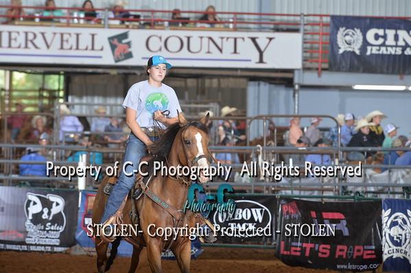 2nd Calf Joe Beaver Labor Day Roping 2019 Glenrose, TX