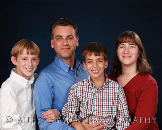 Stevens Wurscher Family 10 14