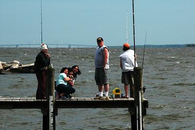 Fort Howard Summer 2009