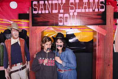Sandy's Photo Booth