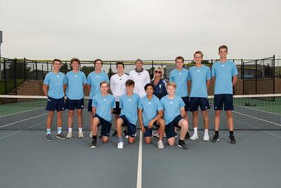 Tennis Boys