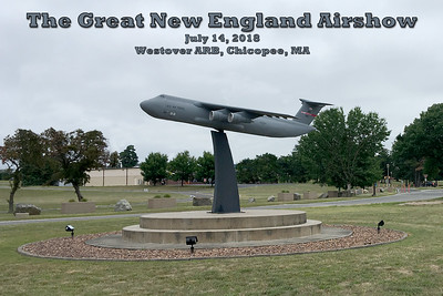 Westover ARB Airshow - 2018