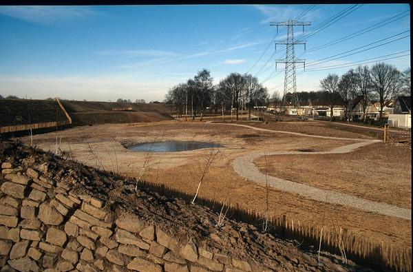 Netherlands, Eindhoven, Ecological Parc