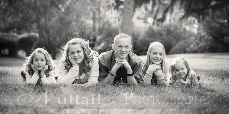Gustaveson Family 35bw.jpg