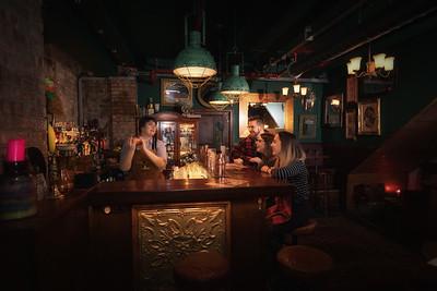 Secret-Bar