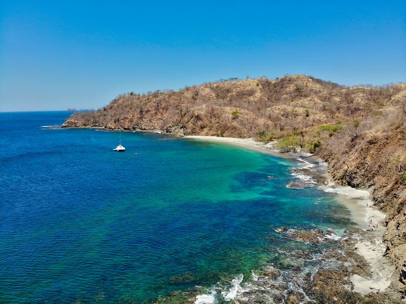 Playa Danta - Las Catalinas, Guanacaste, Costa Rica