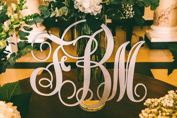 Franci and Mantas Wedding