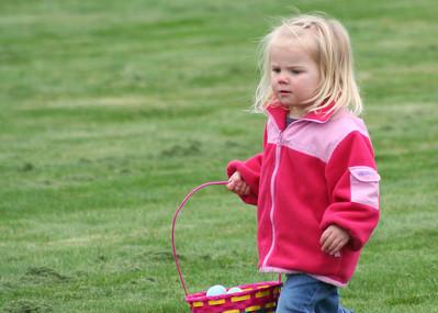 2006-04 Egg Hunt