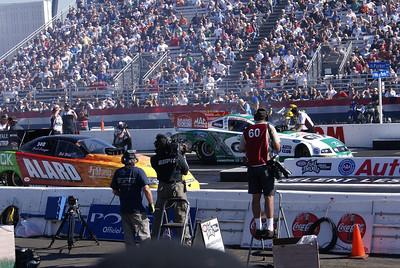 2009-11 Race