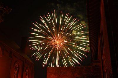 Maumee-Perrysburg Fireworks