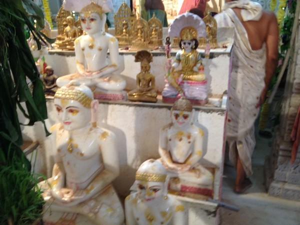 Murti-Anjansalakar Vidhi (India)