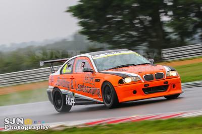 BMW Car Club Racing