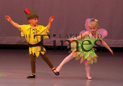 Minocqua Dance -20 Years of Dance