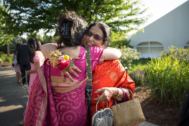 LeCapeWeddings Chicago Photographer - Renu and Ryan - Hilton Oakbrook Hills Indian Wedding -  792.jpg