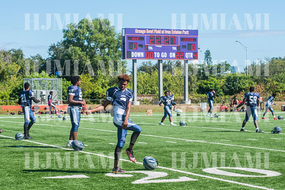 Football Homecoming 10-25-2018