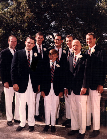 Our Wedding (6/25/1966)