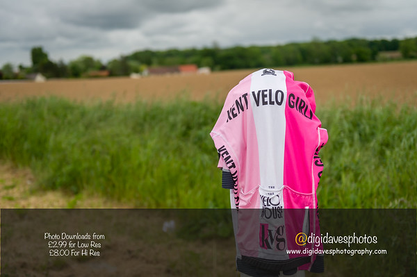 Kent Velo Girls Cycling