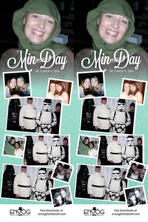 Min-Day (prints)