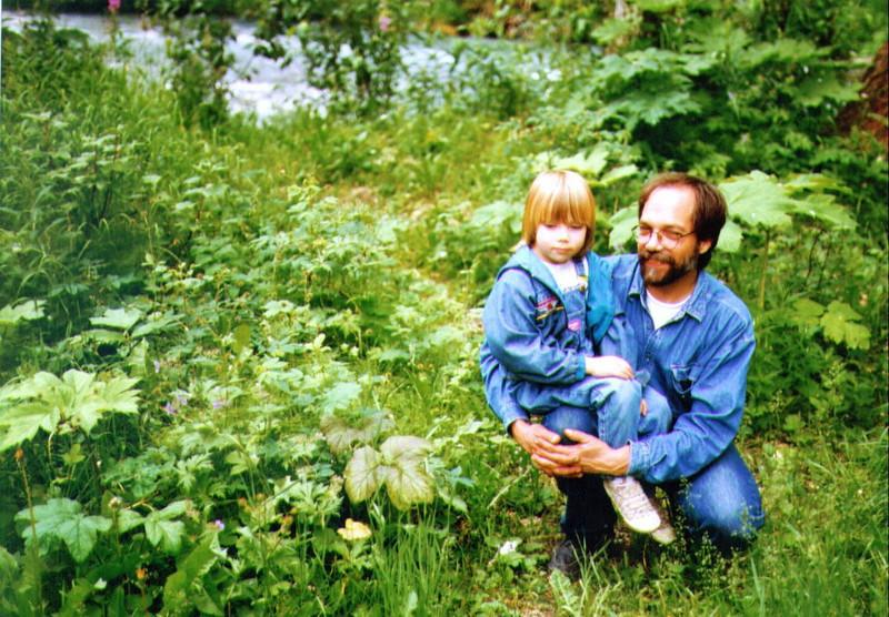 Alina & Dave, Ptarmigan Creek, AK,1998 .jpg