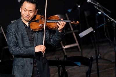 Shalom, Shanghai! Violins of Hope Phoenix Tour