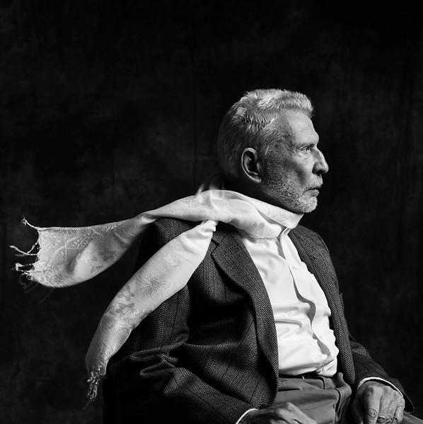 #Eduardo - 78 años