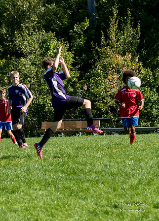 Marshwood MS Soccer 092015
