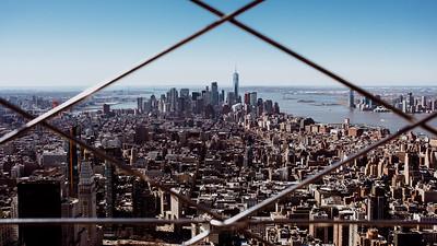 Missing NY