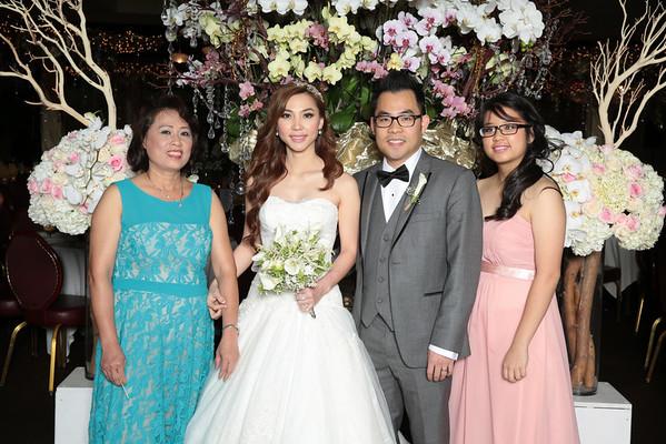 Andy & Ngan's Wedding