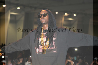 Eastern Light Getaways Event - 2Chainz & Wale with Sommore Host & Comedy