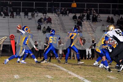 Rams Vs Westfields 2009