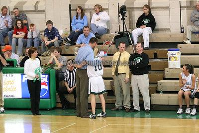 Girls - Catholic vs Union Co, Feb 23, 2007