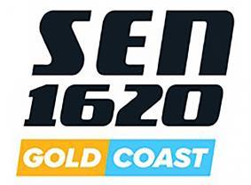 SEN1620 Gold Coast logo (photo credit: SEN)