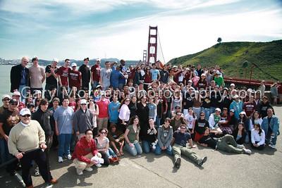 San Francisco - 2007