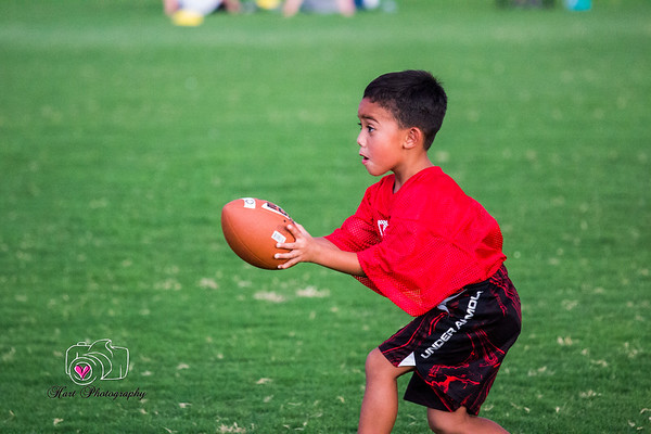 Clovis Flag Football