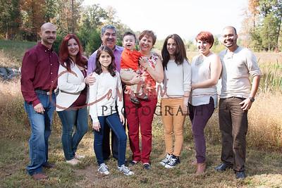 Diane and Rocio Family