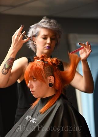 Stylist - Hair Artist