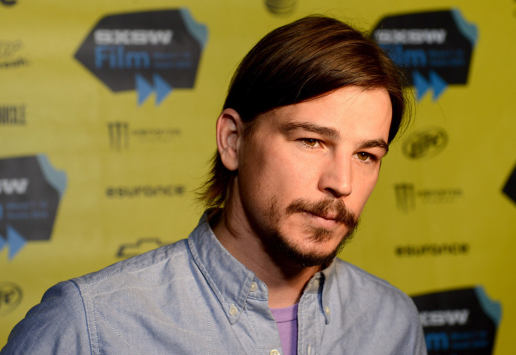 """. Actor Josh Hartnett attends SHOWTIME\'S \""""Penny Dreadful\"""" First-Look Screening At SXSW on March 9, 2014 in Austin, Texas.  (Photo by Vivien Killilea/Getty Images for SHOWTIME)"""