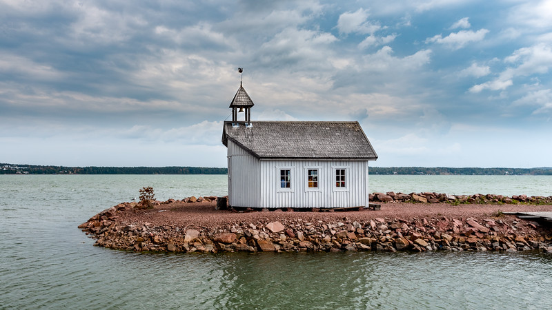 Finland, Åland 2018.