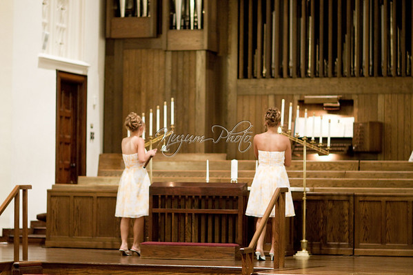 Ceremony - Stephanie and Jeff