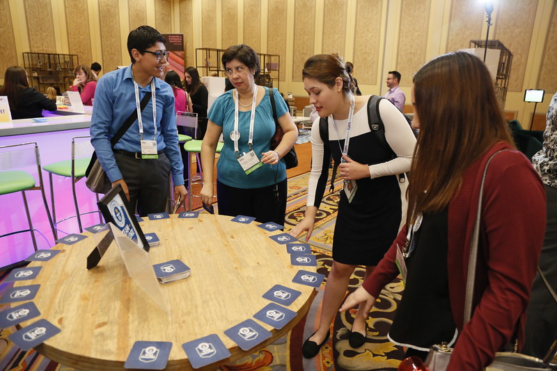 Work becomes play at the Playroom on  IMEX's Smart Monday