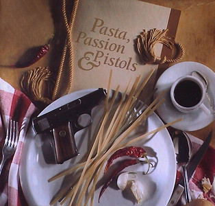 Murder Mystery and other Dinner Parties