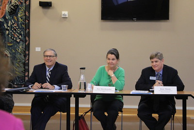 Governor Inslee - FVI Roundtable - Feb 2015